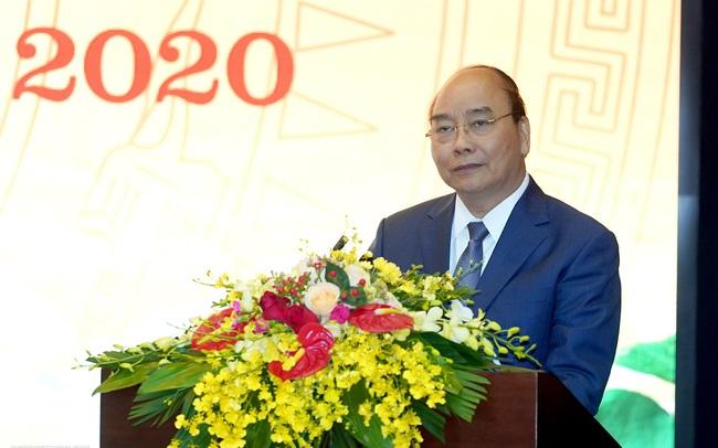 Thủ tướng gợi ý Bộ Thông tin và Truyền thông đổi tên thành Bộ Truyền thông và Kinh tế số