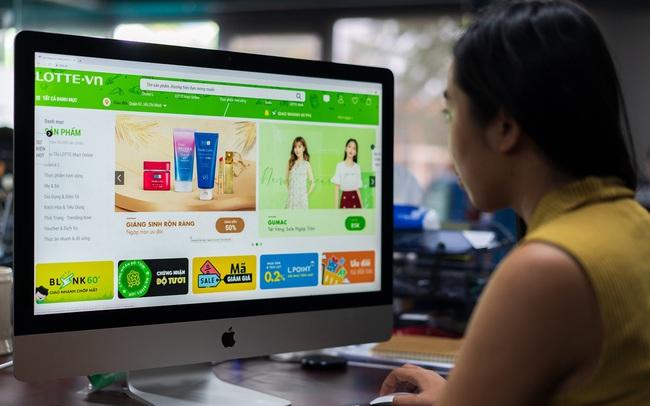 Deal Street Asia nói gì về việc Lotte.vn dừng hoạt động?
