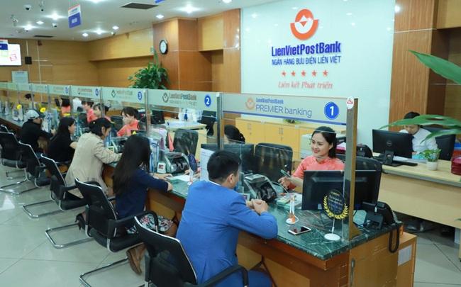 Đến lượt LienVietPostBank được chấp thuận áp dụng Basel II