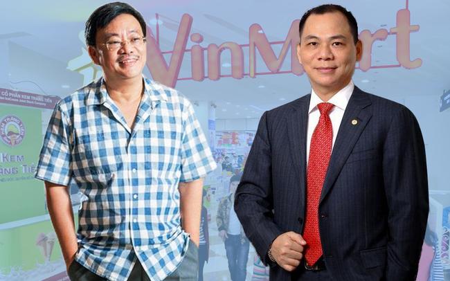 Thương vụ bom tấn của tỷ phú Vượng và tỷ phú Quang: Sáp nhập Vincommerce và VinEco vào Masan Group