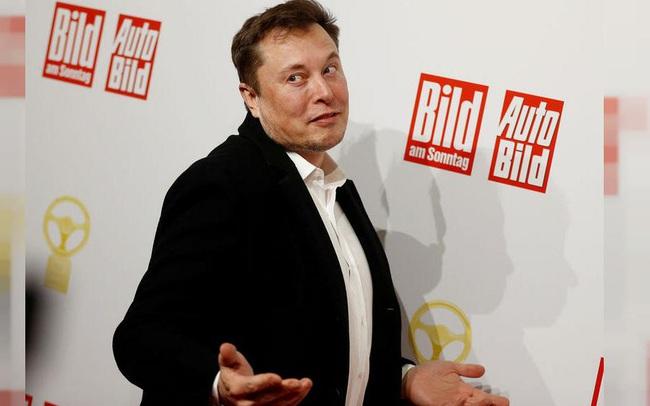 Elon Musk hầu tòa vì vạ miệng trên mạng xã hội