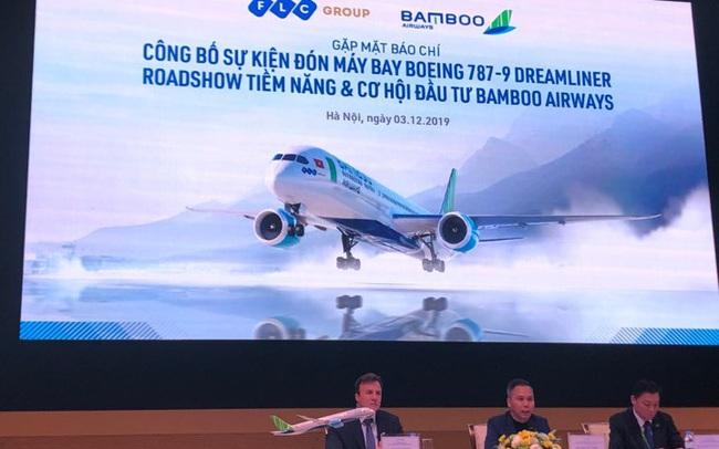 """Bamboo Airways lý giải cam kết gây """"sốc"""" liên quan việc mua lại cổ phiếu giá một gấp đôi cho BIDV Thanh Xuân"""