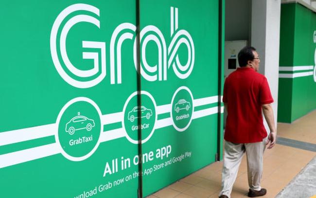Grab xin giấy phép ngân hàng số tại Singapore chung với Singtel