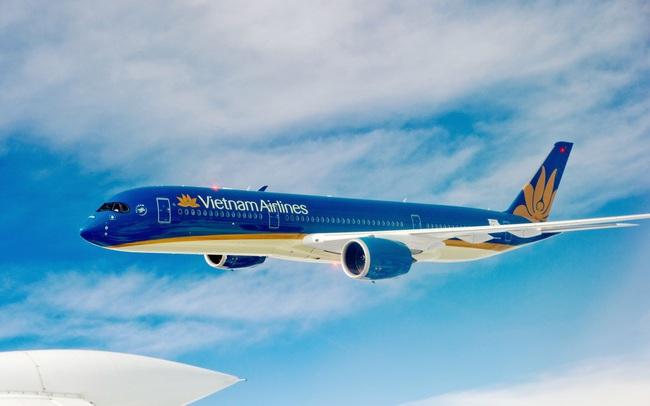 Lợi nhuận quý 4 của Vietnam Airlines xuống thấp nhất từ khi lên sàn, cả năm vẫn lãi cao kỷ lục