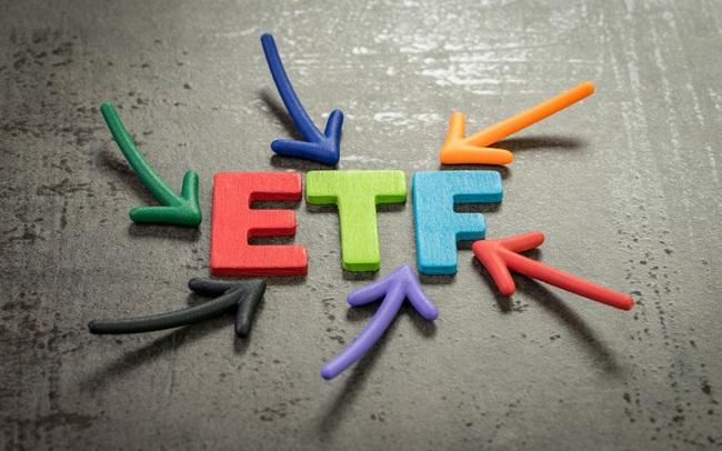 """Các quỹ ETFs """"rót"""" gần 230 triệu USD vào thị trường chứng khoán Việt Nam trong năm 2019"""