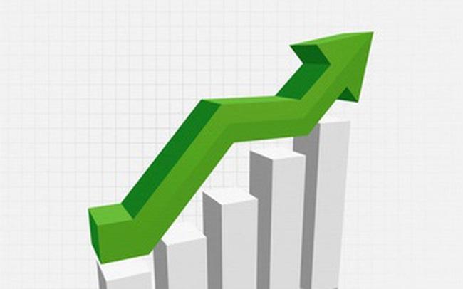HPG bất ngờ tăng sốc, thị trường chứng khoán tiếp tục tăng điểm nhờ cổ phiếu ngân hàng