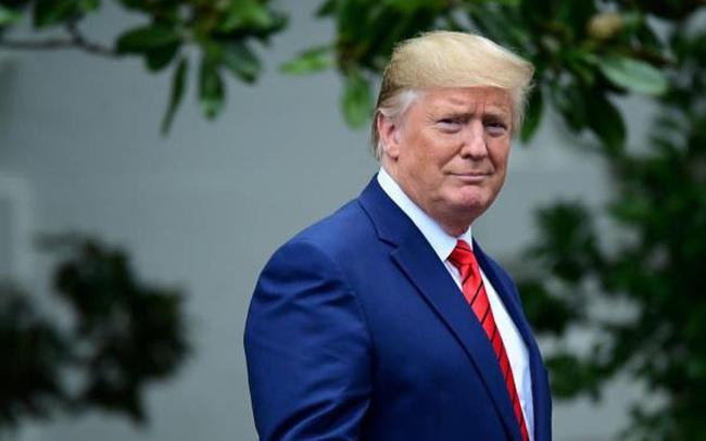 Bất chấp luận tội, ông Trump được chọn là 'người đàn ông đáng ngưỡng mộ nhất' nước Mỹ