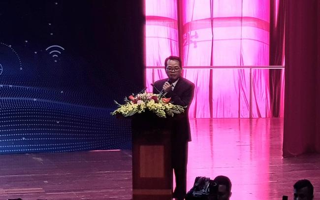 Tăng trưởng 30%/năm nhưng doanh thu TMĐT tại Việt Nam hiện chỉ đạt 4% tổng mức bán lẻ hàng hoá