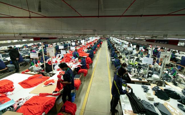 Nhờ đâu kết quả kinh doanh TNG ngược dòng ngành dệt may?