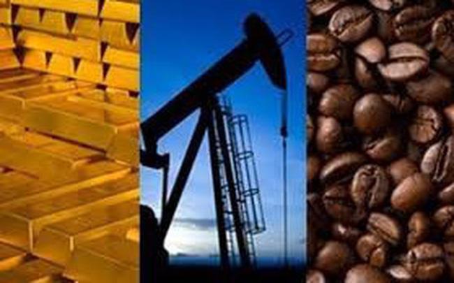 Thị trường ngày 04/12: Dầu diễn biến trái chiều, vàng cao nhất 1 tháng và cà phê cao nhất 1 năm