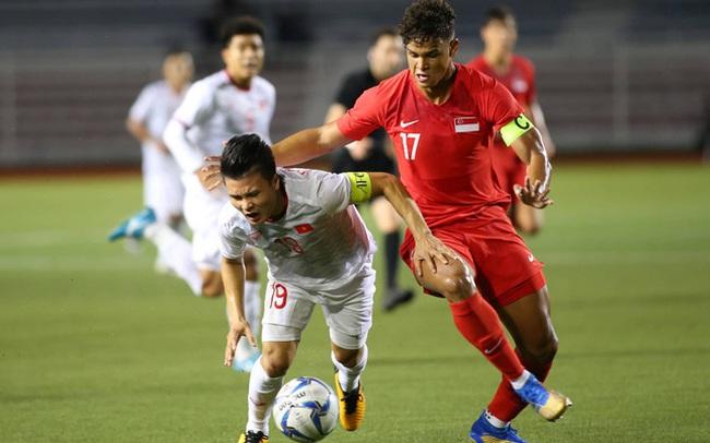 Quang Hải chính thức nói lời chia tay SEA Games vì chấn thương