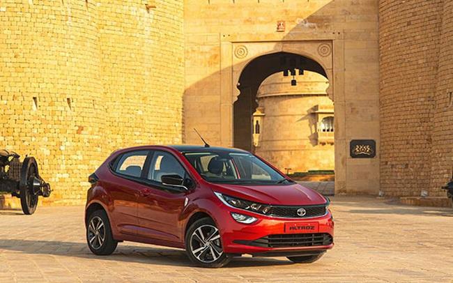 Thêm mẫu ô tô mới sẽ xuất hiện vào năm 2020, giá dự kiến từ 162 triệu đồng