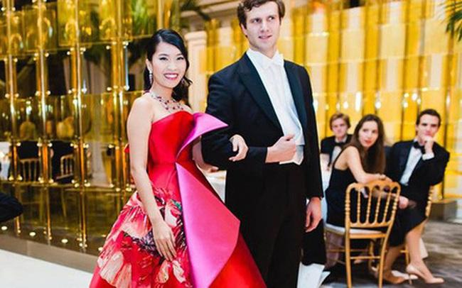 Bên trong dạ hội xa hoa nhất hành tinh của giới thượng lưu: Một loạt tiêu chí khắt khe, cầu kỳ trong từng chi tiết và cô gái Việt Nam may mắn nhất