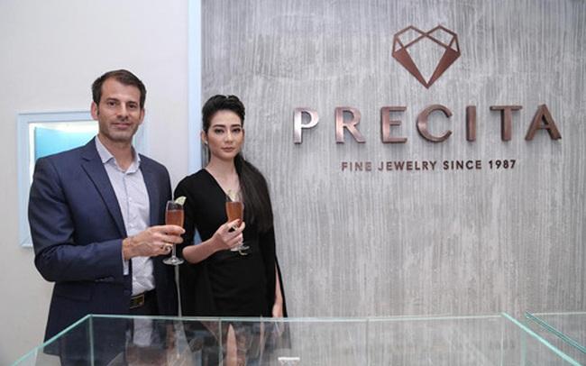 Chưa thành với chiến lược 'hầm hố' thuở đầu, Mekong Capital đang toan tính gì với thương hiệu trang sức Precita?