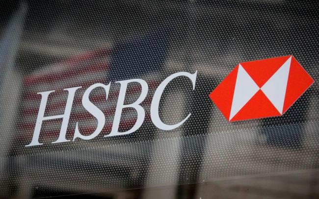 HSBC lại xáo trộn nhân sự cấp cao