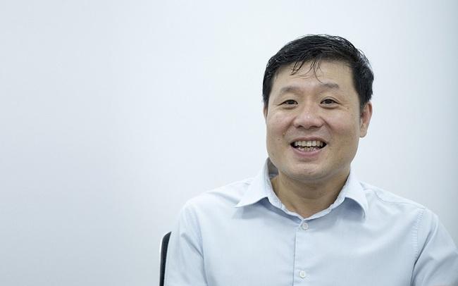 """Giáo sư Vũ Hà Văn tiết lộ lương nghiên cứu của quỹ Đổi mới sáng tạo Vingroup cao hơn ở Mỹ: """"Tạo điều kiện cho nhà nghiên cứu dám làm những điều mà trước đây họ không có điều kiện thực hiện"""""""