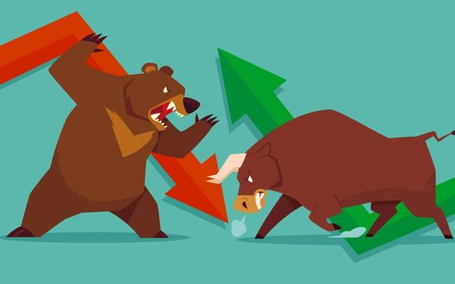 Nhiều cổ phiếu penny tăng trần, VN-Index giữ vững sắc xanh với lực kéo từ nhóm Bluechips