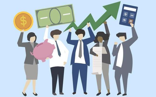"""""""Choáng"""" với bằng cấp nhân viên của một ngân hàng lớn: Nhân sự có trình độ trên đại học chiếm tới 70%"""