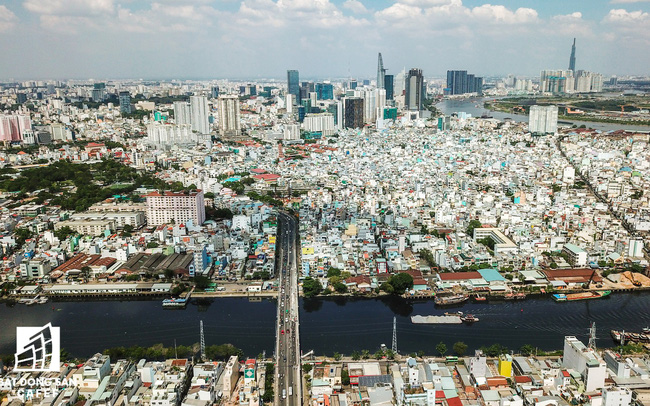 TP.HCM sẽ là trung tâm dịch vụ bất động sản lớn trong khu vực