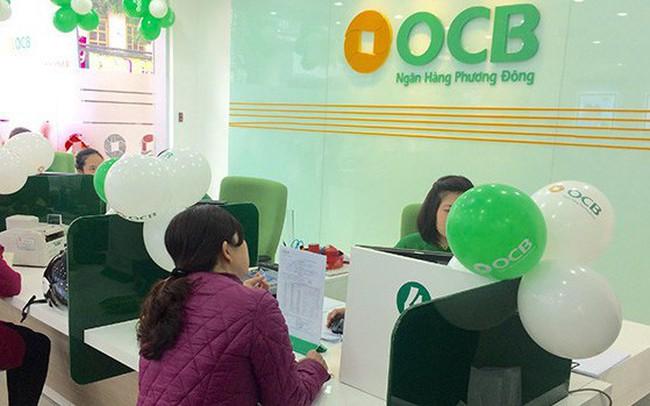 Năm 2018, OCB lãi trước thuế tăng gấp đôi đạt hơn 2.200 tỷ đồng, nợ xấu tăng