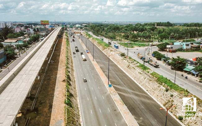TPHCM: Kiến nghị Trung ương tạm ứng hơn 2.158 tỷ đồng cho tuyến metro số 1