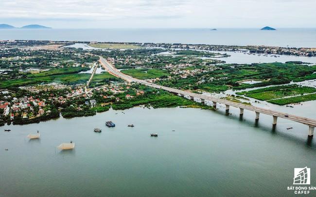 Quảng Nam: Gần 30 nghìn tỷ đồng phát triển 235 dự án nhà ở, xây dựng giá đất sát với thị trường