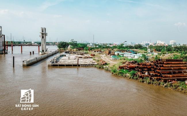 Xây đường và cầu gần 15.000 tỷ đồng nối Nhơn Trạch với Quận 9, hàng vạn người dân sẽ được hưởng lợi