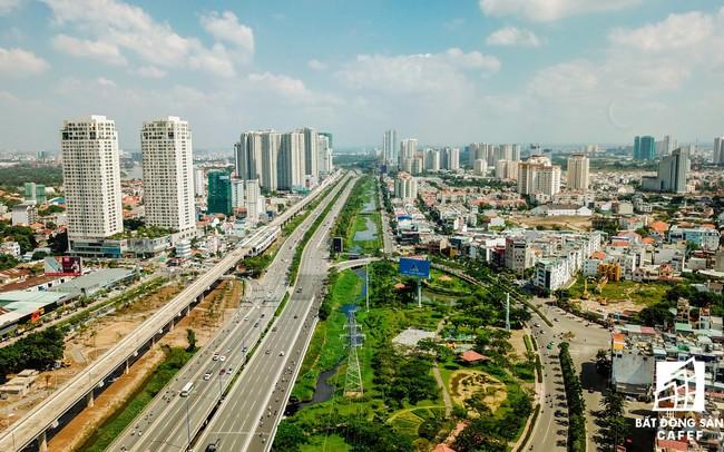 Đây là lý do cho thấy thị trường bất động sản Việt Nam luôn tăng trưởng mạnh trong thời gian tới