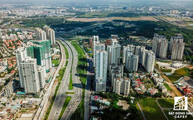 TPHCM: Vướng thủ tục pháp lý đầu tư, dự án nhà ở mới sụt giảm mạnh