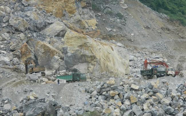 Đá Núi Nhỏ (NNC) đặt mục tiêu lãi 200 tỷ đồng năm 2019
