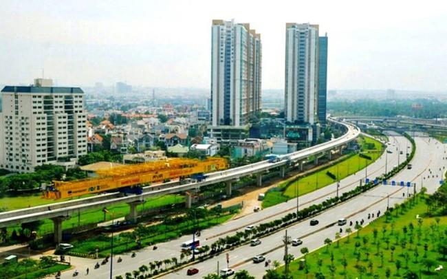 TP.HCM phấn đấu hoàn thành tuyến metro số 1 vào tháng 10/2020