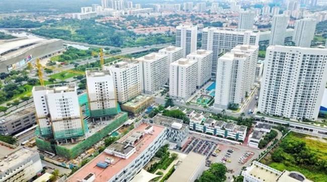 Căn hộ dưới 70m2 thanh khoản tốt do đón được nguồn cầu trên thị trường