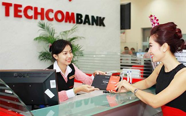 Techcombank tăng mạnh lãi suất tiền gửi