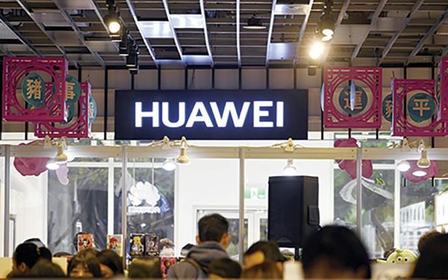 Các công ty của Trung Quốc định hình một loạt ngành công nghiệp của cả thế giới