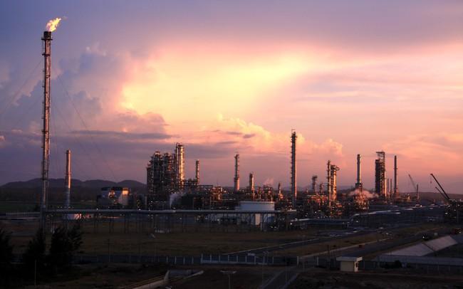 Nhóm dầu khí, thép bứt phá mạnh trong phiên chiều, Vn-Index vượt mốc 945 điểm