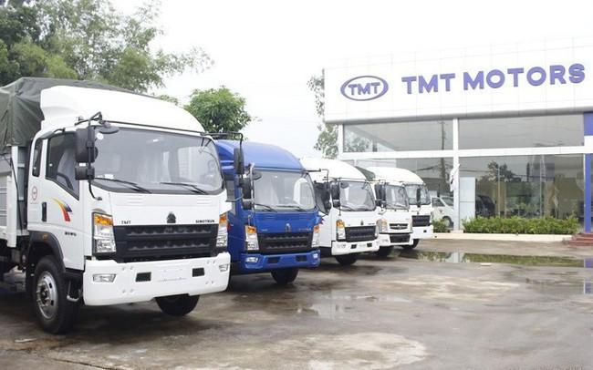 Chứng khoán Dầu khí PSI vừa chi 50 tỷ đồng mua 7,4 triệu cổ phần Ô tô TMT