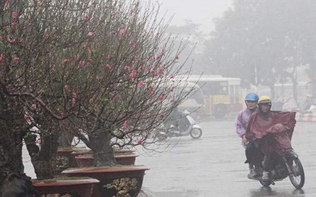 Image result for mưa phùn