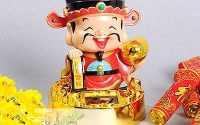 Quan niệm mua vàng đúng ngày Thần Tài: Chuyên gia phong thủy chỉ ra điều vô lý - ảnh 1