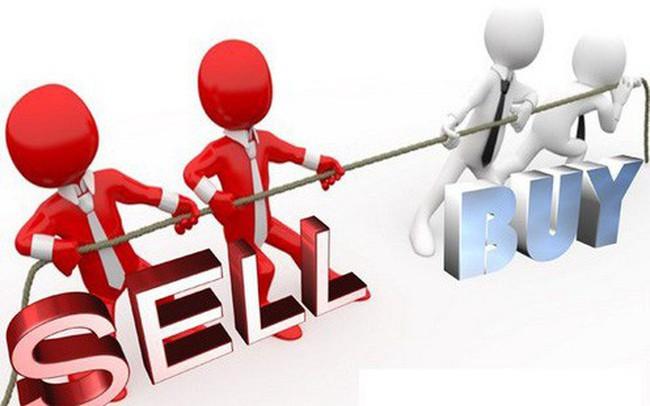 DPG, TDG, AAA, ATG, TVP: Thông tin giao dịch lượng lớn cổ phiếu