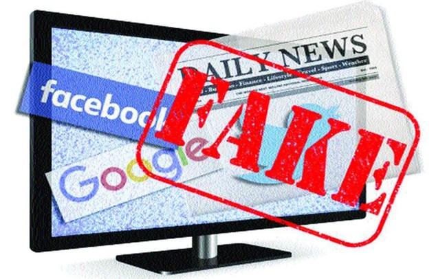 Fake news: Facebook – Google – Youtube và cuộc chiến chống tin giả