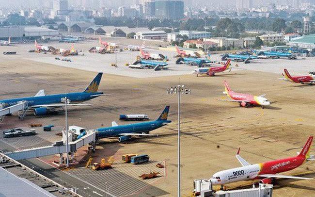 """Ngành hàng không tiếp tục """"cất cánh"""" trong năm 2019?"""