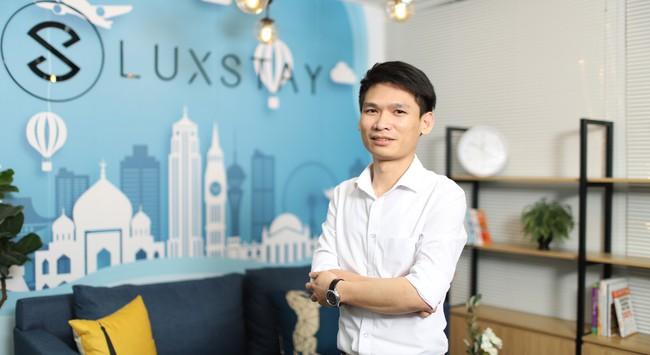 CFO Luxstay: Người châu Á có những đặc điểm để làm chủ mọi thứ, tại sao chúng ta phải đi làm thuê cho nước ngoài?