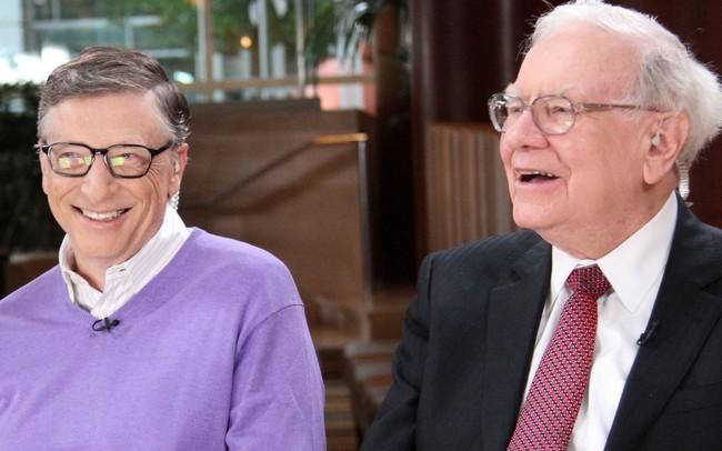 Làm theo lời khuyên của Bill Gates và Warren Buffett, từ bỏ thói quen xấu này để thành công hơn trong cuộc sống