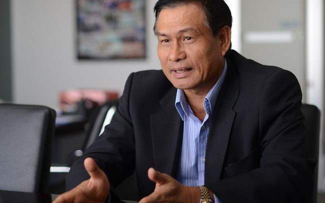 Một năm khó khăn chờ đón kiến trúc sư Nguyễn Bá Dương, Chủ tịch Coteccons trong 'năm tuổi'