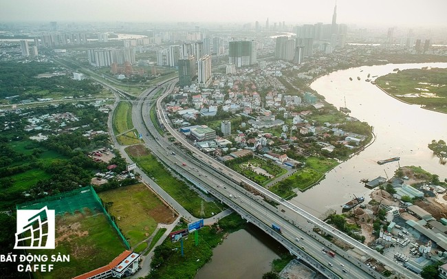 [Video] Toàn cảnh tiến độ dự án tuyến metro Bến Thành - Suối Tiên dự kiến hoàn thành vào 2020