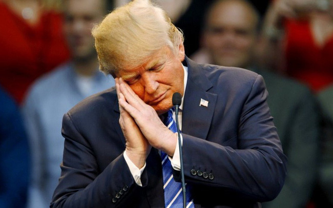 """Lý do bất ngờ khiến Tổng thống Trump chỉ ngủ 4 tiếng mỗi đêm và có lịch trình làm việc """"khác người"""""""