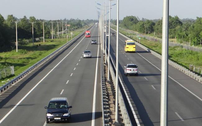 Năm 2020, phấn đấu thông xe tuyến cao tốc Trung Lương - Mỹ Thuận