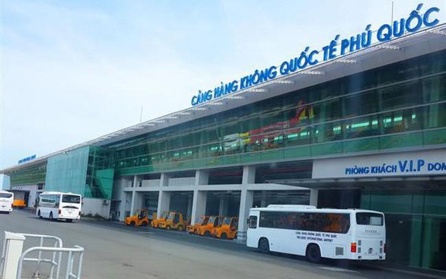 Sân bay Phú Quốc và Pleiku sẽ được nâng công suất?