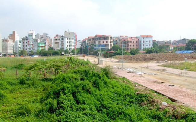 Bí thư thành ủy Hà Nội yêu cầu năm 2019 phải giải quyết triệt để các vụ việc khiếu kiện về đất đai