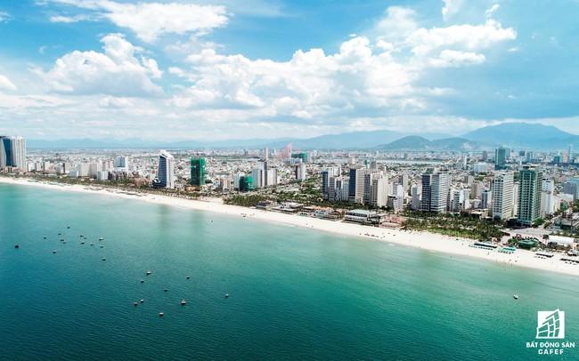 Surbana và Sakae của Singapore sẽ lập Đồ án điều chỉnh quy hoạch chung thành phố Đà Nẵng